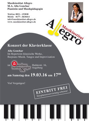Plakat-Allegro